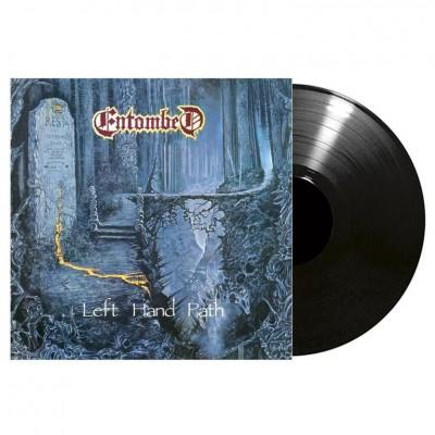 Entombed – Left Hand Path LP 2017 Reissue
