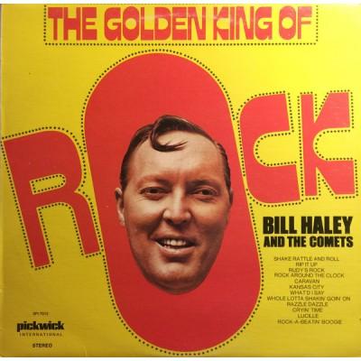 Bill Haley – The Golden King Of Rock
