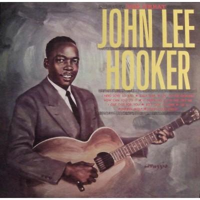John Lee Hooker – The Great John Lee Hooker
