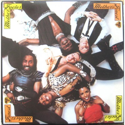 Mother's Finest – Mother Factor