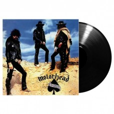 Motorhead ‎– Ace Of Spades LP 2015 Reissue