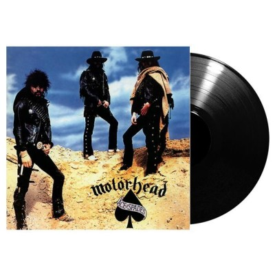 Motorhead – Ace Of Spades LP 2015 Reissue