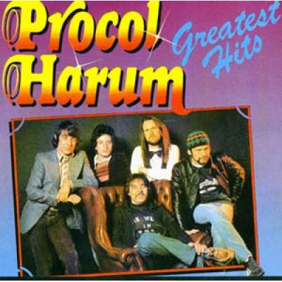 Procol Harum – Greatest Hits