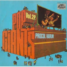 Procol Harum ‎– Pop Giants