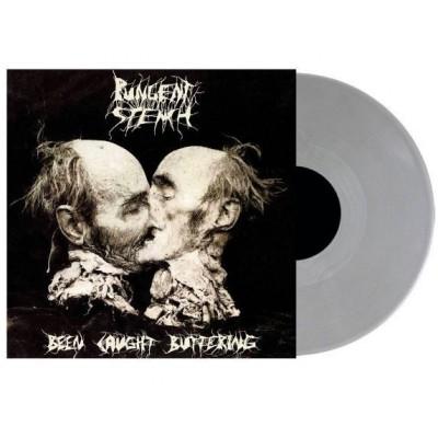 Pungent Stench - Been Caught Buttering LP Grey Vinyl