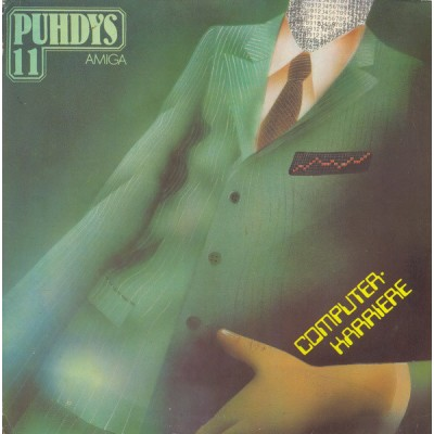 Puhdys – Puhdys 11 (Computer-Karriere)