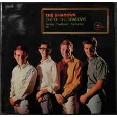 The Shadows – Out Of The Shadows