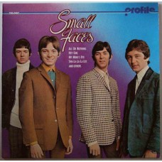 Small Faces – Small Faces