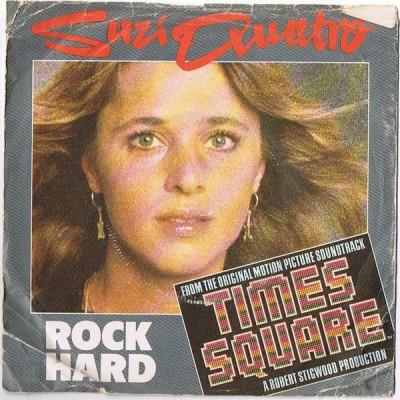 Suzi Quatro – Rock Hard '7