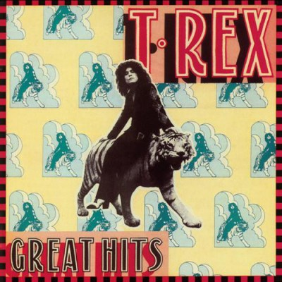 T Rex – Great Hits
