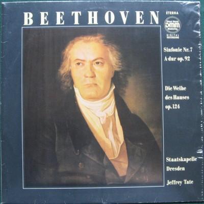 Beethoven – Sinfonie Nr. 7 / Die Weihe Des Hauses