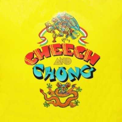 Cheech & Chong – Cheech And Chong