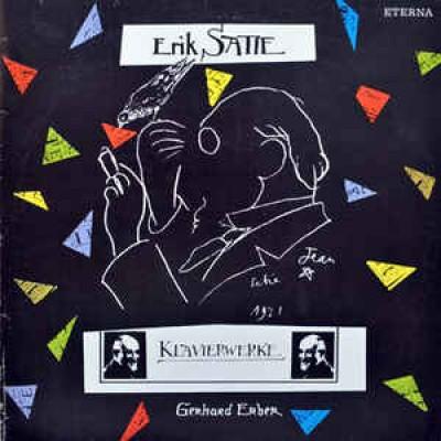 Erik Satie, Gerhard Erber – Klavierwerke