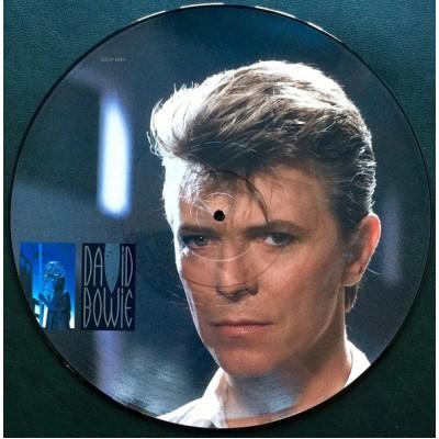 David Bowie –  Loving The Alien Picture Disc