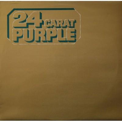 Deep Purple –  24 Carat