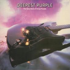Deep Purple – Deepest Purple : The Very Best Of Deep Purple