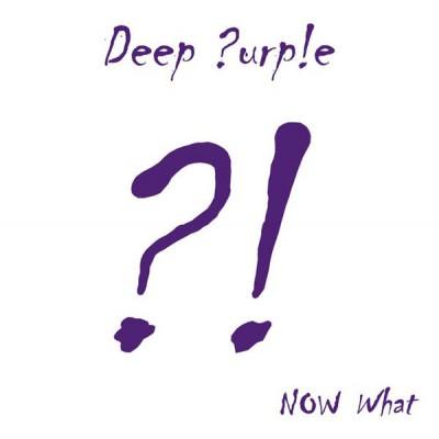Deep Purple – Now What?! 2LP