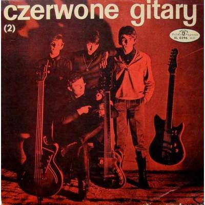 Czerwone Gitary – Czerwone Gitary (2)