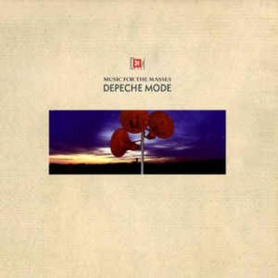 Depeche Mode – Music For Masses