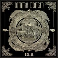 Dimmu Borgir - Eonian LP 2018 NEW Ltd Ed + 28 Page Booklet