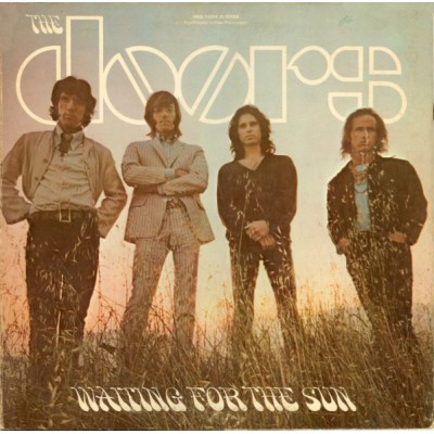 Doors, The – Waiting For The Sun