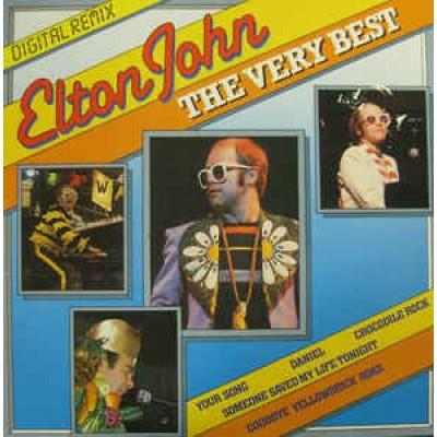 Elton John – The Very Best - Digital Remix