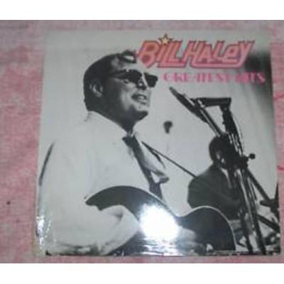 Bill Haley – Greatest Hits