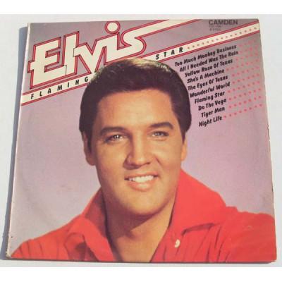 Elvis Presley – Flaming Star