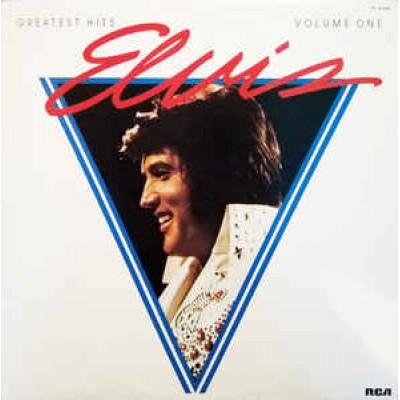 Elvis Presley – Greatest Hits - Volume One