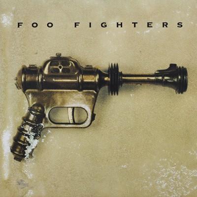 Foo Fighters – Foo Fighters