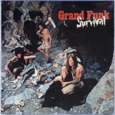 Grand Funk – Survival