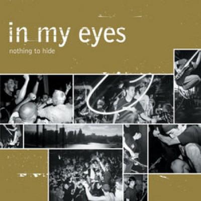 In My Eyes – Nothing To Hide