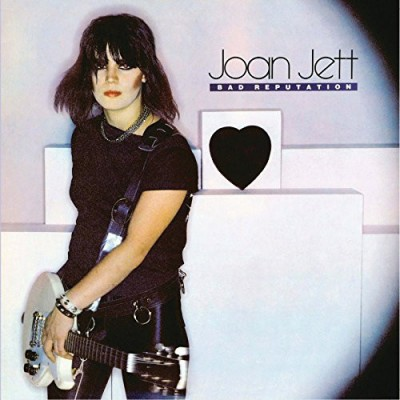 Joan Jett - Bad Reputation LP NEW 2019 Reissue