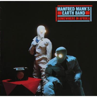 Manfred Mann – Somewhere In Afrika