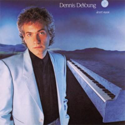 Dennis DeYoung – Desert Moon
