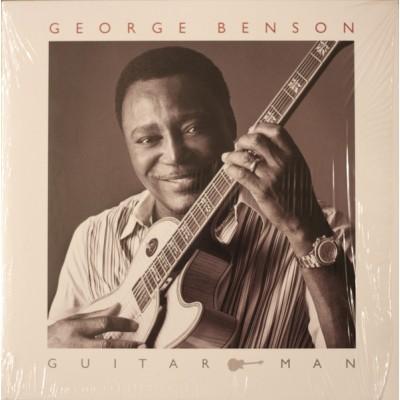 George Benson – Guitar Man