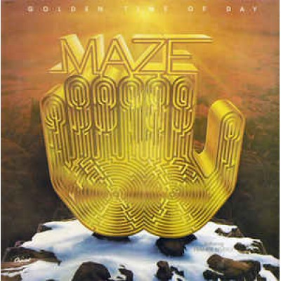 Maze Featuring Frankie Beverly – Golden Time Of Day