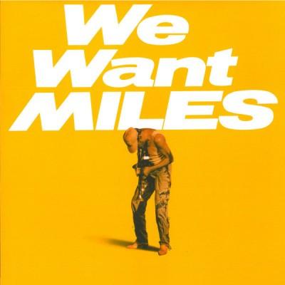 Miles Davis – We Want Miles 2LP