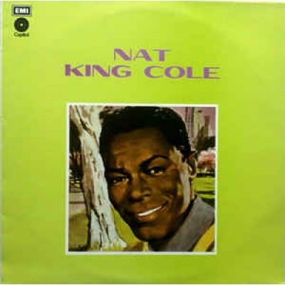 Nat King Cole ‎– Portrait Of Nat King Cole
