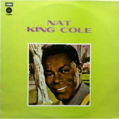 Nat King Cole – Portrait Of Nat King Cole