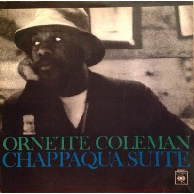 Ornette Coleman – Chappaqua Suite