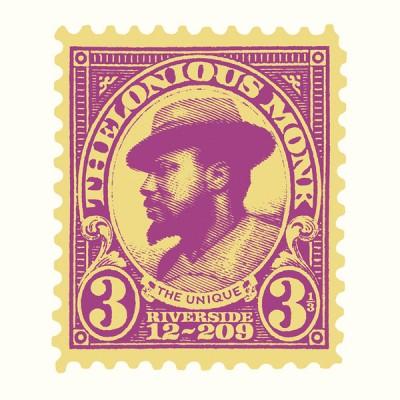 Thelonious Monk – The Unique