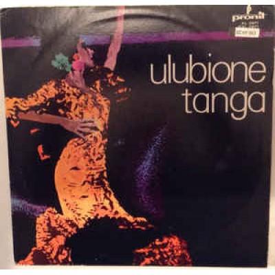 Various – Ulubione Tanga