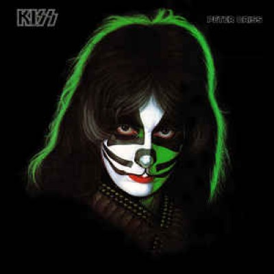 Kiss, Peter Criss - Peter Criss