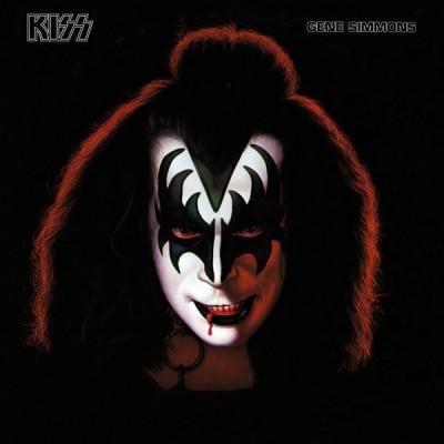 Kiss, Gene Simmons