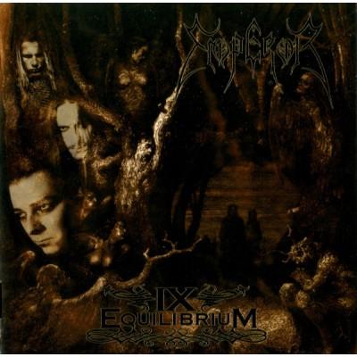 Emperor – IX Equilibrium
