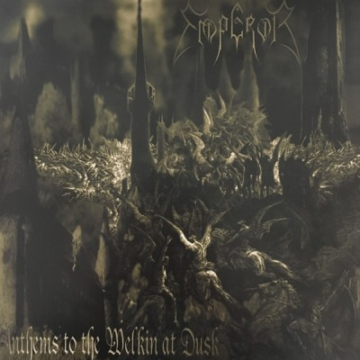 Emperor ‎– Anthems To The Welkin At Dusk 2LP