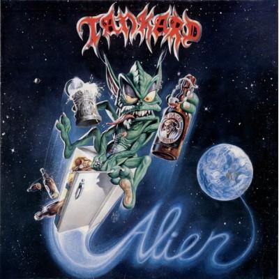 Tankard – Alien