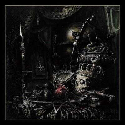Watain – The Wild Hunt 2LP
