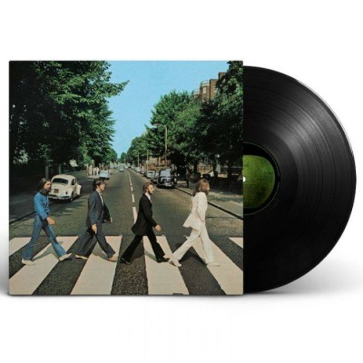 The Beatles – Abbey Road NEW 2019 Anniversary Edition